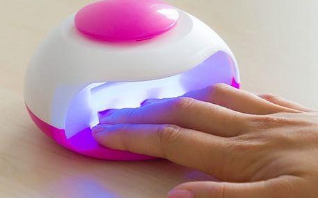 Přenosná Sušička Nehtů s UV Světlem Primizima