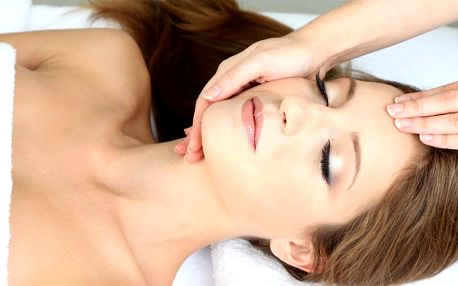 Kosmetické ošetření diamantovou dermabrazí