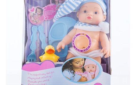 Panenka se Zvuky Baby