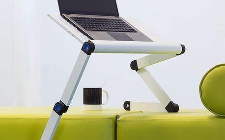Laptray Pro Extream Skládací Stolek na Notebook
