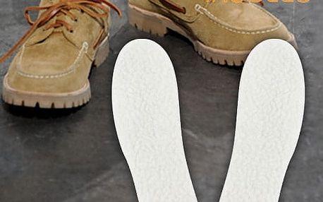 Termovložky do bot