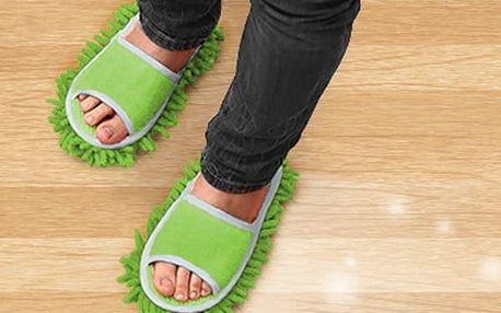 Mopové Pantofle X6 Clean + Go!