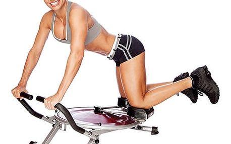 Abdo Loop Točivý Posilovací Přístroj na Břišní Svaly