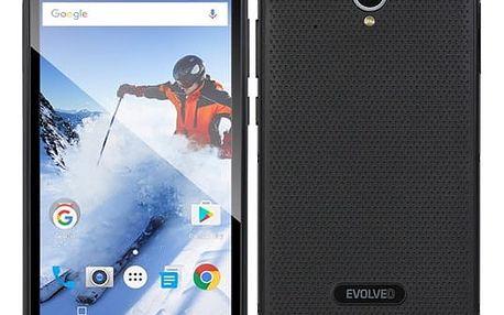 Mobilní telefon Evolveo StrongPhone G4 (SGP-G4-A7) černý Software F-Secure SAFE, 3 zařízení / 6 měsíců v hodnotě 979 Kč + DOPRAVA ZDARMA