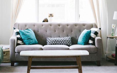 Kurz bytového designu, nauč se uspořádat svoje bydlení