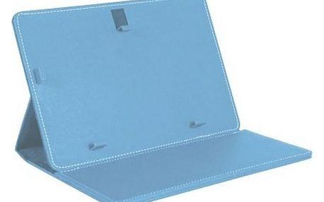 Univerzální pouzdro na tablet BRIGMTON BTAC-74 7in Modrý