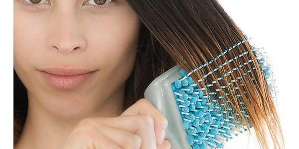 Vysoušecí Kartáč na Vlasy Dry+
