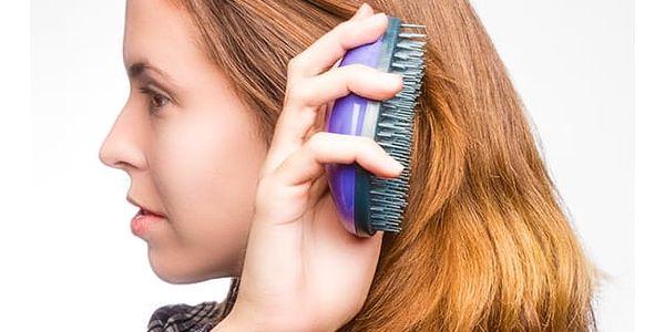 Kartáč na Vlasy Magic Coiffeur