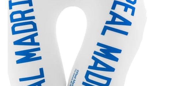 Relaxační Krční Polštář Real Madrid CF