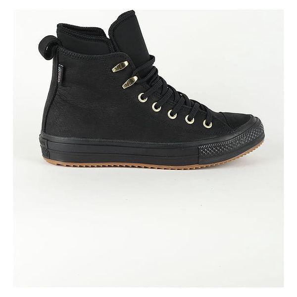 Boty Converse Chuck Taylor Wp Boot HI Černá