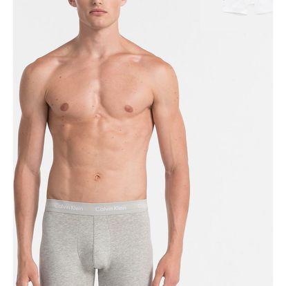 Calvin Klein 3 Pack pánských boxerek Brief