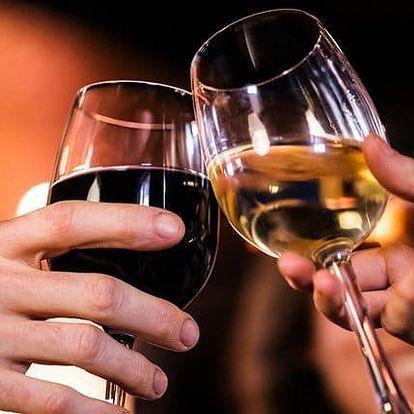 3 nebo 4denní vinařský pobyt s možností vlastní vířivky v penzionu U Tomčalů na Slovácku