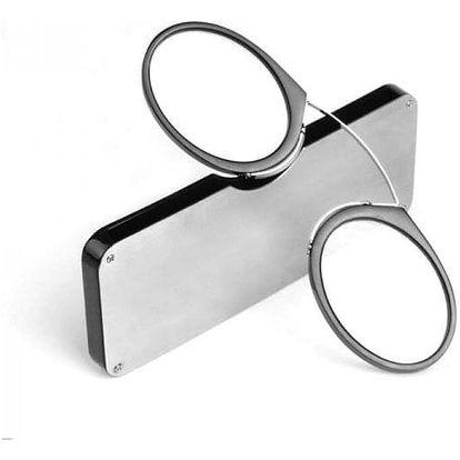 Brýle na čtení s pouzdrem - cvikr
