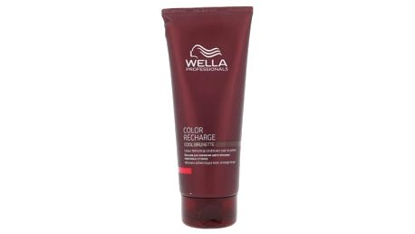 Wella Color Recharge Cool Brunette 200 ml kondicionér pro ženy