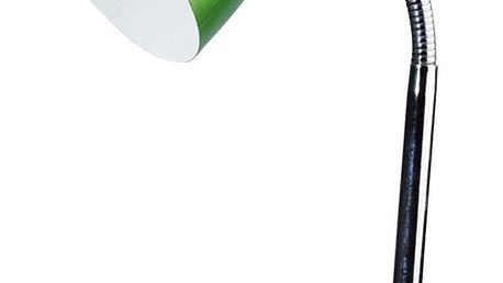 Rabalux 4208 Patric stolní lampa, zelená