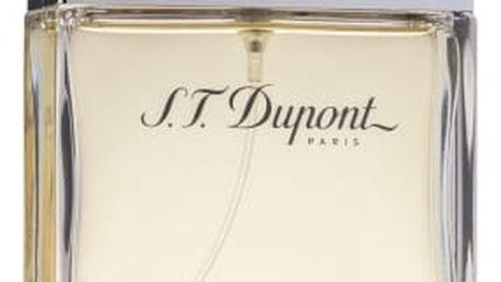 S.T. Dupont Pour Homme 100 ml toaletní voda pro muže