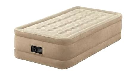 Postel Intex Ultra Plush Twin (64456) + Doprava zdarma