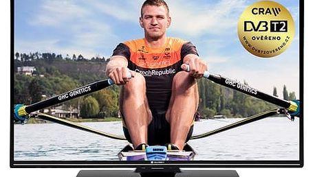 Televize GoGEN TVF 48P525T černá + DOPRAVA ZDARMA