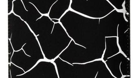 Pouzdro na mobil FIXED White Split, 5XL (RPVEL-050-5XL) černé