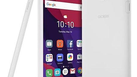 Dotykový tablet ALCATEL PIXI 4 (7) WIFI 8063 (8063-3BALCZ1) bílý Software F-Secure SAFE 6 měsíců pro 3 zařízení v hodnotě 999 Kč