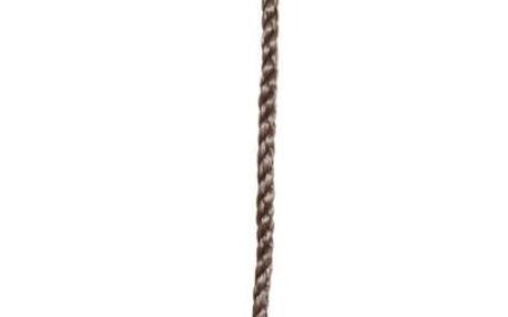 Houpací disk závěsný, dřevěný