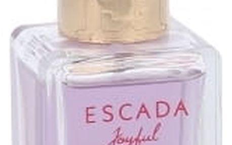 ESCADA Joyful 30 ml parfémovaná voda pro ženy