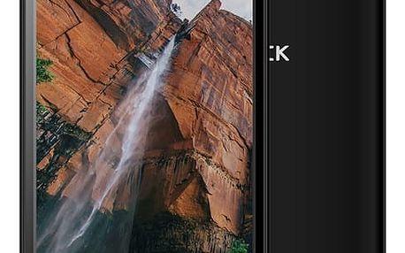 Mobilní telefon STK Life 8 černý
