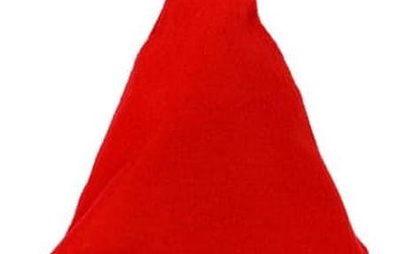 Vánoční blikající čepice