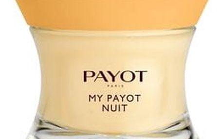 PAYOT My Payot Night Repairing Care 50 ml noční pleťový krém W
