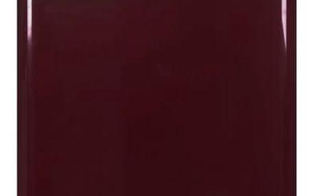 Chladnička Amica VT 862 AI vínová