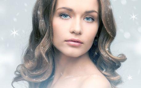 Kosmetické ošetření pro aknozní pleť