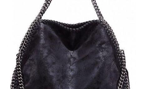 Dámská černá kabelka Kristen 1760