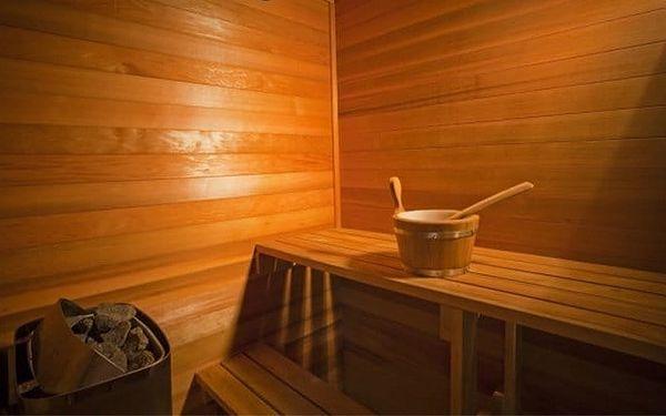 3–6denní wellness pobyt pro 1 nebo 2 v penzionu U Pohody v Krušných horách