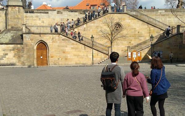 City Game Prague
