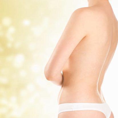 Kryolipolýza - neinvazivní (bezbolestné) ošetření 30 nebo 45 minut dle Vašeho výběru.