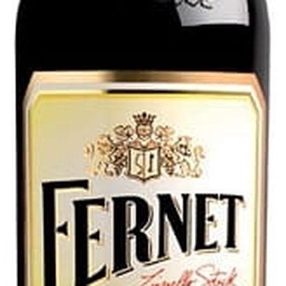 Fernet Citrus 2,5l 27% Stock