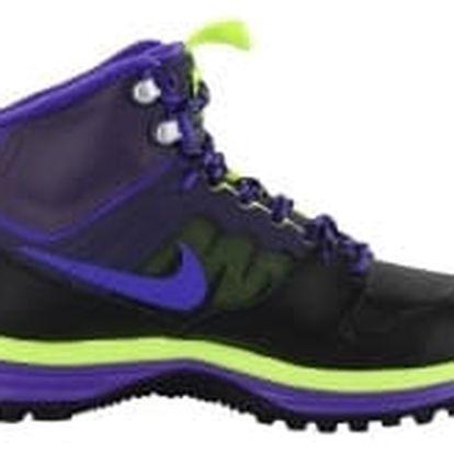 Dámské treková obuv Nike WMNS DUAL FUSION HILLS MID CH | 685363-050 | 40