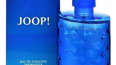 Joop! Night Flight toaletní voda 125 ml + Doprava zdarma