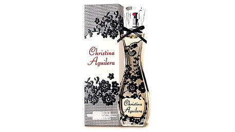 Christina Aguilera Christina Aguilera 50 ml EDP Tester W