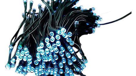 Garthen 219 Zahradní světelná síť - 181x LED dioda studená bílá