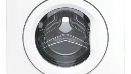 Automatická pračka Beko WTV 6502 B0 bílá + Doprava zdarma