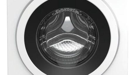 Automatická pračka Beko WTV 6632 B0 bílá + DOPRAVA ZDARMA