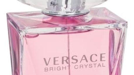 Versace Bright Crystal 200 ml toaletní voda pro ženy