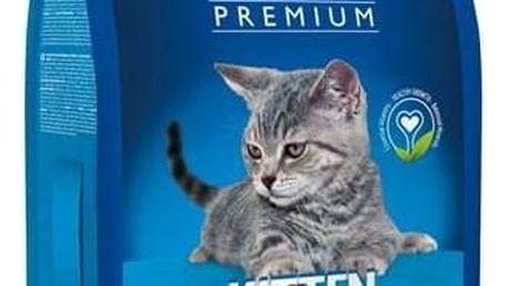 Granule Brit Premium Cat Kitten 8kg
