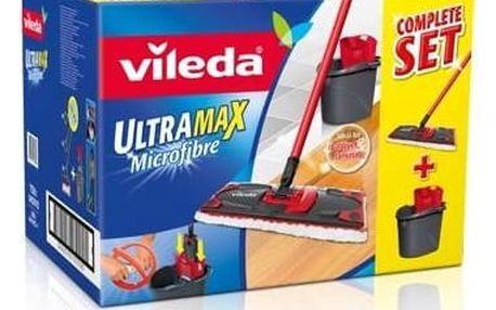 Vileda Ultramax set box (140910)