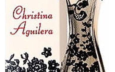 Christina Aguilera Christina Aguilera 50ml EDP Tester W
