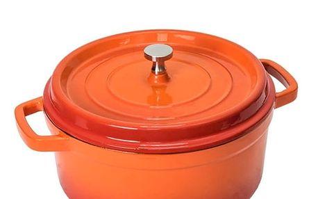 Litinový Hrnec Fire Cecomix