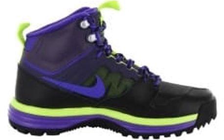Dámské treková obuv Nike WMNS DUAL FUSION HILLS MID CH   685363-050   40