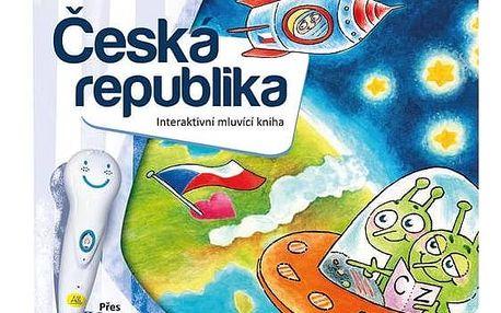 Kouzelné čtení Albi Kniha Česká republika