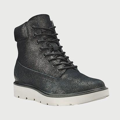 Boty Timberland Kenniston - 6'' Lace-Up Boot Černá